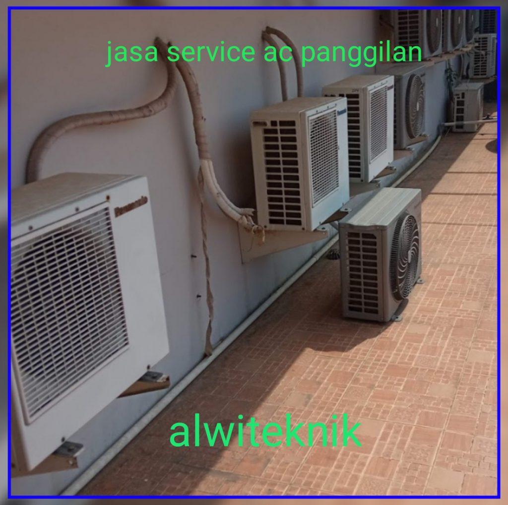 Service AC bsd serpong|bintaro