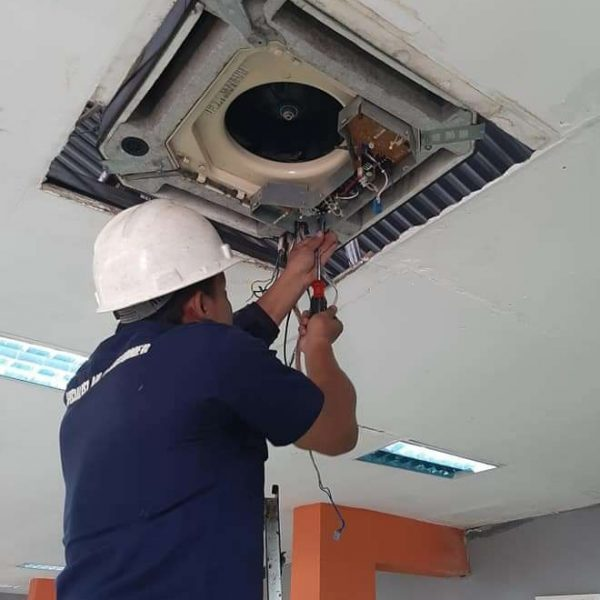 Service AC di Pamulang-bsd-bintaro-pondok indah